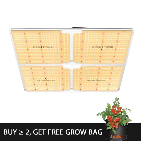 Buy SF4000 get free tent